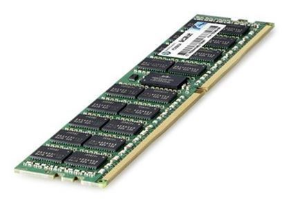 Hình ảnh HP 16GB (1x16GB) Single Rank x4 DDR4-2400 CAS-17-17-17 Registered Memory Kit (805349-B21)
