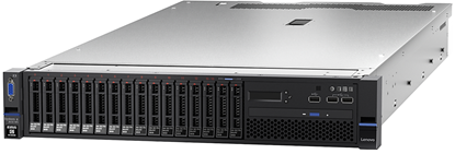 Picture of Lenovo System x3650 M5 (8871D2A)