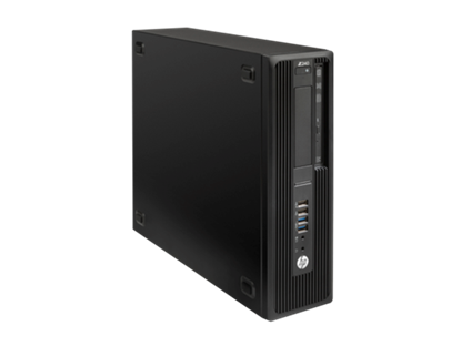 Hình ảnh HP Z240 SFF Workstation i3-7100