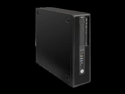 Hình ảnh HP Z240 SFF Workstation i7-7700K