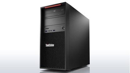 Hình ảnh Lenovo ThinkStation P310 Tower Workstation E3-1225 v5