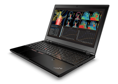 Picture of Lenovo ThinkPad P50 Mobile Workstation i7-6820HQ