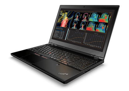Picture of Lenovo ThinkPad P50 Mobile Workstation E3-1505M v5