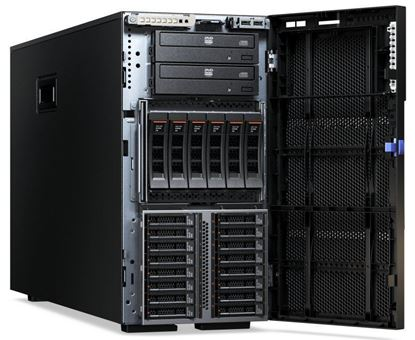 Picture of Lenovo System x3500 M5 (5464A2A)