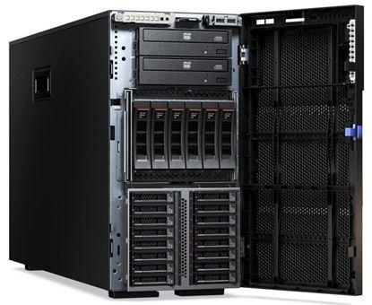 Hình ảnh Lenovo System x3500 M5 (5464D2A)