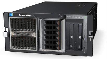 Hình ảnh Lenovo System x3500 M5 (5464C3A)