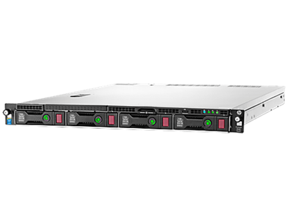 Picture of HPE ProLiant DL60 G9 E5-2603v4