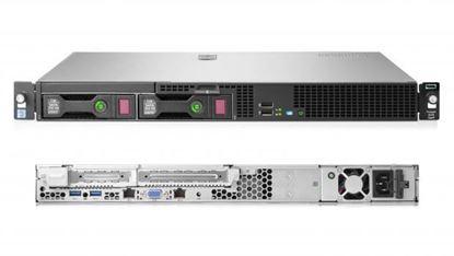 Hình ảnh HPE ProLiant DL20 G9 LFF E3-1220v6