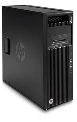 Picture of HP Z440 Workstation E5-1630 v4