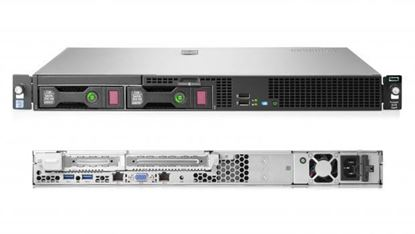Picture of HP ProLiant DL20 G9 LFF E3-1240v5