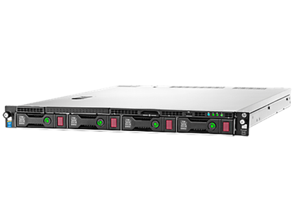 Picture of HPE ProLiant DL60 G9 E5-2609v4