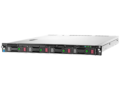 Picture of HPE ProLiant DL60 G9 E5-2620v4