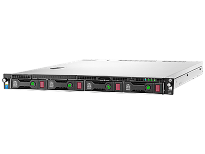 Picture of HPE ProLiant DL60 G9 E5-2623v4