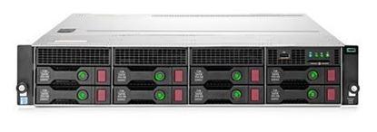 Picture of HPE ProLiant DL80 G9 E5-2620v4