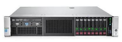 Picture of HPE ProLiant DL380 G9 SFF E5-2620v4
