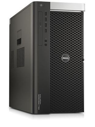 Hình ảnh Dell Precision Tower T7810 Workstation E5-2637 v4