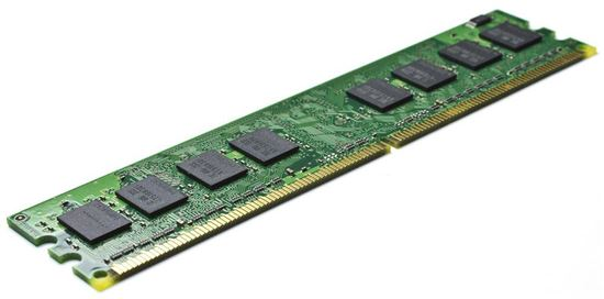 Hình ảnh Fujitsu 8GB (1x8GB) 1Rx8 DDR4-2400 U ECC (S26361-F3909-L615)