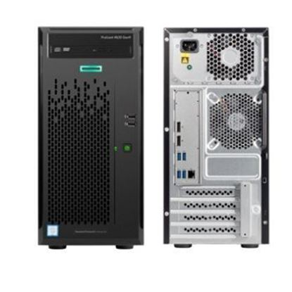 Picture of HPE ProLiant ML10 E3-1225v5