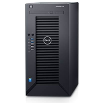 Picture of Dell PowerEdge T30 Mini Tower E3-1225 v5