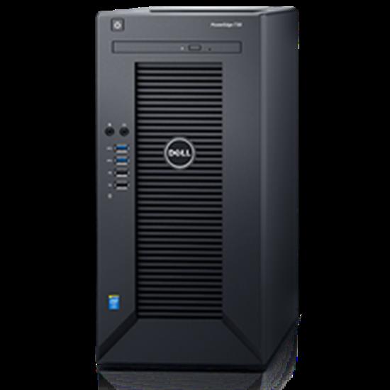 Picture of Dell PowerEdge T30 Mini Tower E3-1225 v5