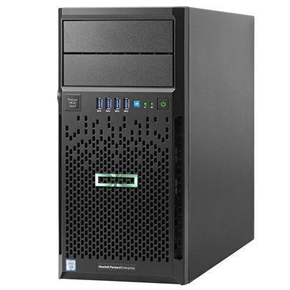 Picture of HPE ProLiant ML30 G9 E3-1230v6
