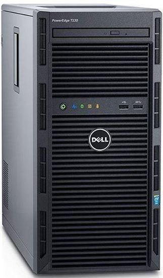 Hình ảnh Dell PowerEdge T130 Tower E3-1225 v5