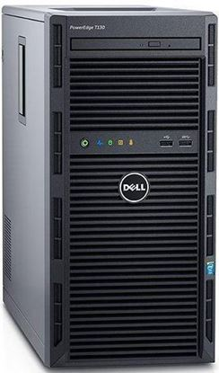 Hình ảnh Dell PowerEdge T130 Tower E3-1230 v6