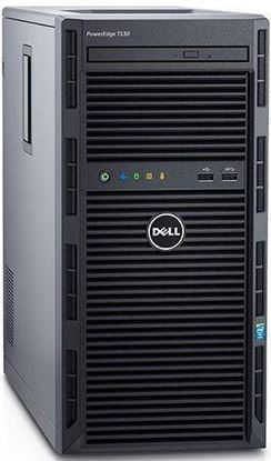 Picture of Dell PowerEdge T130 Tower E3-1280 v6