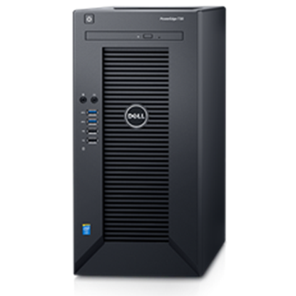 Picture of Dell PowerEdge T30 Mini Tower E3-1245 v5