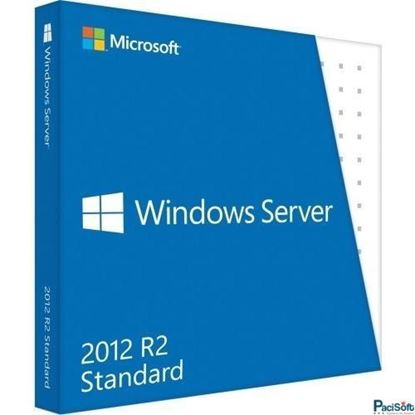 Picture of Windows Svr Std 2012 R2 x64 English 1pk DSP OEI DVD 2CPU/2VM (  P73-06165)