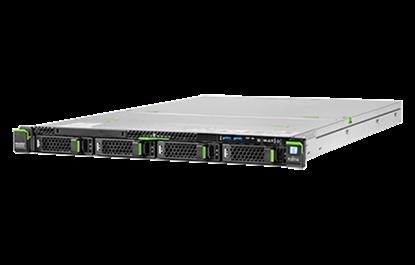 Hình ảnh FUJITSU Server PRIMERGY RX2510 M2 LFF E5-2630v4