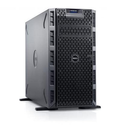 """Hình ảnh Dell PowerEdge T630 3.5"""" E5-2609 v4"""
