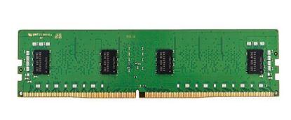 Picture of HP 8GB (1x8GB) DDR4-2400 nECC Unbuffered RAM (1CA80AA)