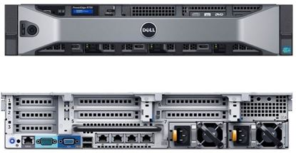 "Hình ảnh Dell PowerEdge R730 3.5"" E5-2630 v4"