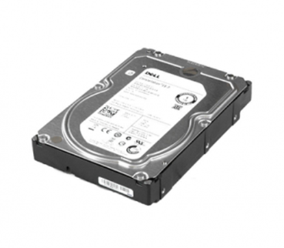 Hình ảnh Dell 1TB 7.2K RPM SATA 6Gbps Entry 3.5in Cabled Hard Drive, CusKit