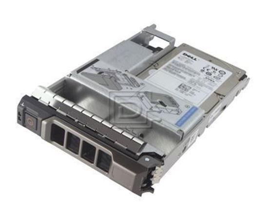 Hình ảnh Dell 600GB 15K RPM SAS 12Gbps 2.5in Hot-plug Hard Drive,3.5in HYB CARR