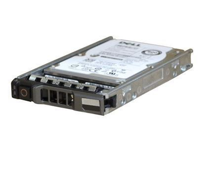 Picture of Dell 240GB Solid State Drive SATA Mix Use MLC 2.5in Hot-plug Drive, SM863