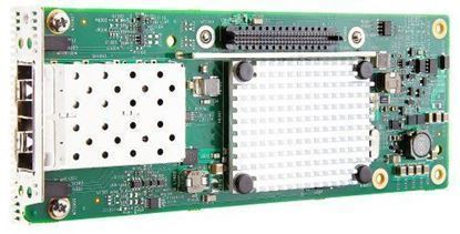 Picture of Broadcom NetXtreme 2x10GbE BaseT Adapter (44T1362)
