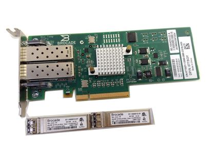Hình ảnh Dell Brocade 825 Fibre Channel Host Bus Adapter