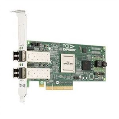 Hình ảnh Dell Emulex LPE12002 Dual Port 8Gb Fibre Channel HBA