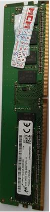 Picture of Dell 8GB,2133Mhz,Dual Rank,x8 Data Width, Low Volt UDIMM