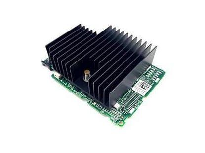 Hình ảnh Dell PERC H330 Integrated RAID Controller 12Gb/s SAS Mini -type, No Cache ( RAID 0,1,5,10,50 )