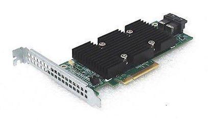 Hình ảnh Dell PERC H330 Adapter RAID Controller 12Gb/s SAS, No Cache ( RAID 0,1,5,10,50 )