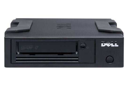 Picture of DELL storage LTO-6-200 External (01Yr ProSupport)