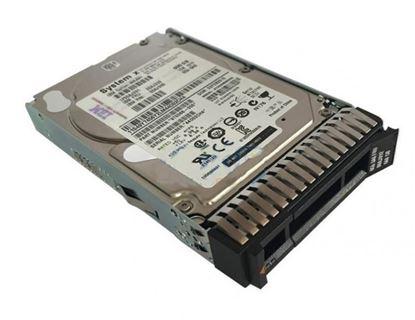 """Hình ảnh Lenovo 1.2TB 10K 12Gbps SAS 2.5"""" G3HS SED (00WG720)"""