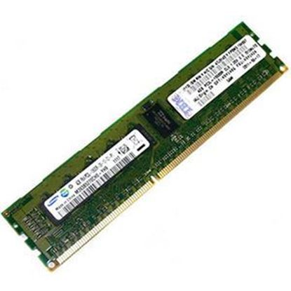 Picture of Lenovo 8GB TruDDR4 Memory (1Rx4, 1.2V) PC4-19200 CL17 2400MHz LP RDIMM (46W0821)