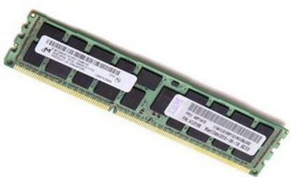 Picture of Lenovo 4GB (1x4GB, 1Rx8, 1.2V) PC4-17000 DDR4 2133MHz LP ECC UDIMM (46W0809)