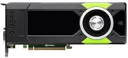 Picture of NVIDIA Quadro M5000 8GB Graphics (M6V53AA)