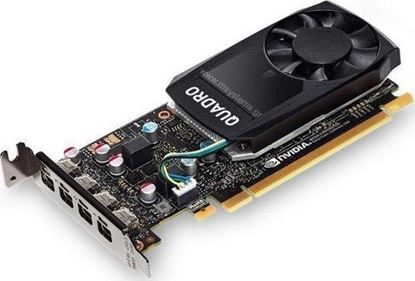 Hình ảnh NVIDIA Quadro P600 2GB Graphics Kit (1ME42AA)