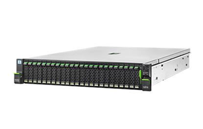 Hình ảnh FUJITSU Server PRIMERGY RX2540 M2 SFF E5-2620v4